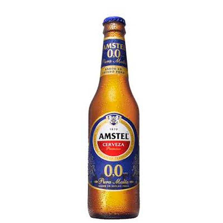 Amstel 0,0
