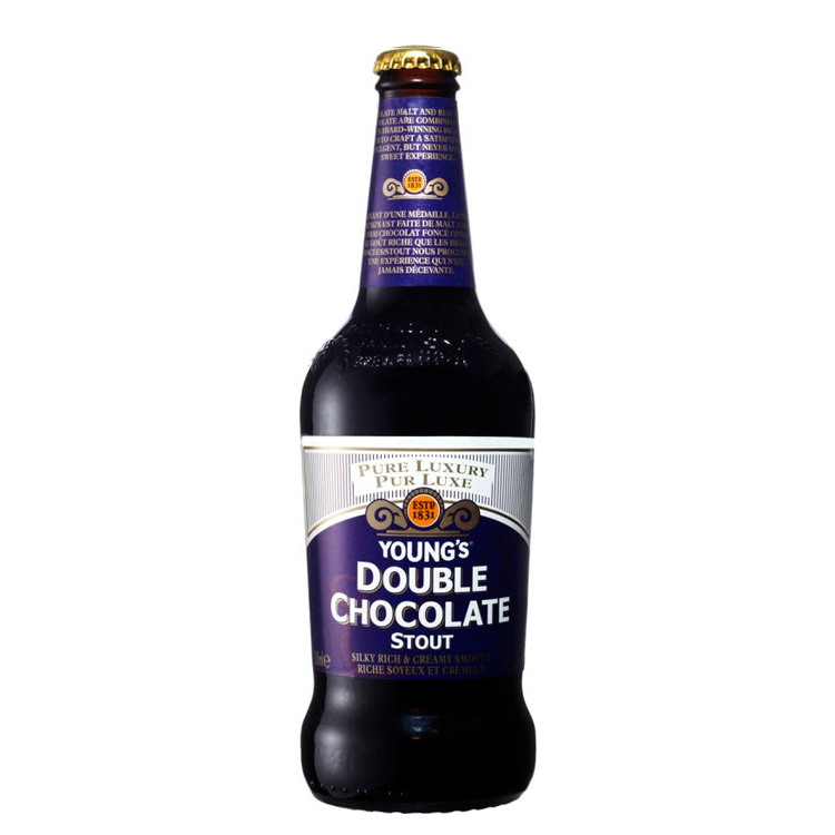 Young´s Double Chocolate