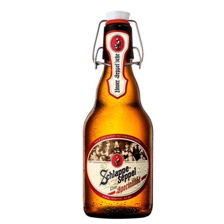 Cerveza Schlappeseppel Special
